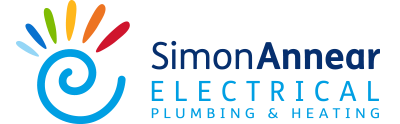 Simon Annear Electrical Logo